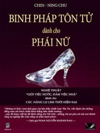 Binh Pháp Tôn Tử dành cho Phái Nữ - Chin-Ning Chu - Phan Nguyễn Khánh Đan