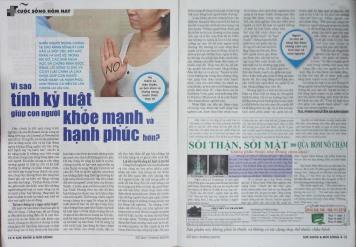 VÌ SAO TÍNH KỶ LUẬT GIÚP CON NGƯỜI KHỎE MẠNH VÀ HẠNH PHÚC HƠN? - Sức Khỏe Đời Sống - ThS. Phan Nguyễn Khánh Đan
