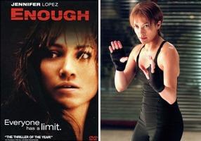 "Krav Maga trong phim ảnh - phim ""Enough"" (Jennifer Lopez)"