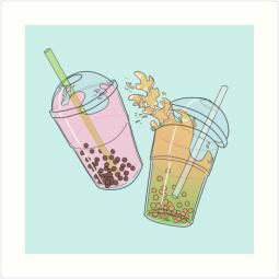 Uống trà sữa có tốt cho sức khỏe? - ThS. Phan Nguyễn Khánh Đan