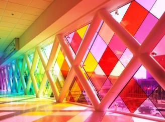 Khoa học màu sắc trong kiến trúc nhà ở - blog Phan Nguyễn Khánh Đan