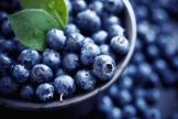 Việt quất (blueberries) - Top 10 thực phẩm giúp cải thiện và nâng cao trí não - blog Phan Nguyễn Khánh Đan
