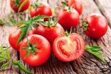 Cà chua - Top 10 thực phẩm giúp cải thiện và nâng cao trí não - blog Phan Nguyễn Khánh Đan