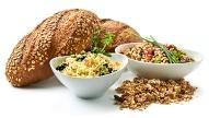 Ngũ cốc nguyên cám - Top 10 thực phẩm giúp cải thiện và nâng cao trí não - blog Phan Nguyễn Khánh Đan