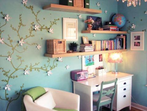 Thiết kế nội thất tác động đến sức khỏe và tâm lý của chúng ta như thế nào? - blog của ThS. Phan Nguyễn Khánh Đan