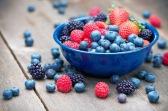 Thực phẩm giàu Vitamin C - các loại dâu - blog ThS. Phan Nguyễn Khánh Đan