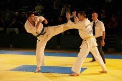 Stephen Davidson - Shidokan Karatedo