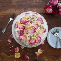 Hoa hồng trong ẩm thực