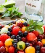 Salad Mojito -- blog ThS. Phan Nguyễn Khánh Đan
