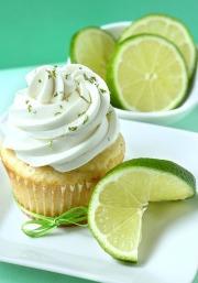 Cupcake vị chanh ta